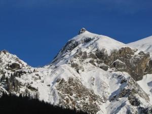 Montagne Sein