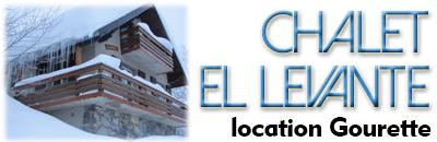 Chalet El Levante